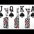 Интернет покер – Вероятность выпадения Стрит и Флеш