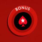 Какие бонусы можно получить на PokerStars в 2019 году