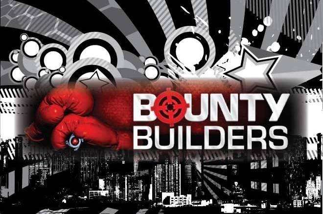 Серия Bounty Builders от ПокерСтарз