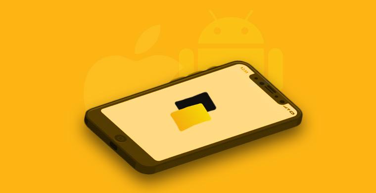 Мобильная версия PokerMatch.